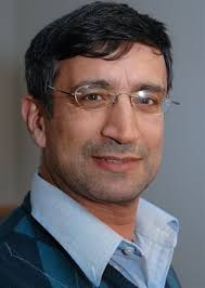 Dr. Amir Rahim - Society for Underwater Technology in the U.S.