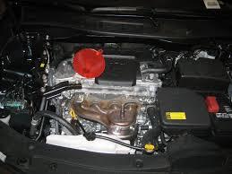 2013 Toyota Camry 2AR-FE 2.5L I4 Engine - Changing Motor O… | Flickr