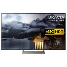 sony 55xe9005. sony bravia 55\u2033 55xe9005 led hdr premium 4k ultra hd smart android tv, with freeview \u0026 youview, black 55xe9005 o