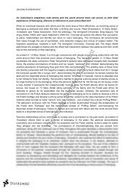 peter skrzynecki essay conclusion template write my essay how  peter skrzynecki essay conclusion template