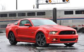 Newer 2010-13 GT/CS post here . - The Mustang Source - Ford ...