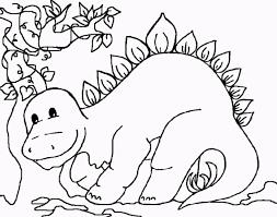 Disegni Da Colorare Draghi E Dinosauri Fredrotgans