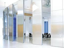 wall dividers for office. Astounding Slide Background Sliding Glass Room Divider Office Wall Dividers For