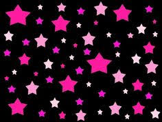 hot pink star backgrounds. Contemporary Star Star Background Background Images Clipart Wallpaper Pink Stars  Colorful Backgrounds Black Star Hot Pink Wall Papers On Backgrounds