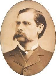 Wyatt Earp - Wikipedia