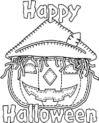 These free halloween coloring pages for kids are so much fun to color this season! Halloween Free Coloring Pages Crayola Com
