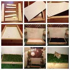 Diy Sod Diy Dog Grass Box Easy To Make And Less Than 40 At Home Depot
