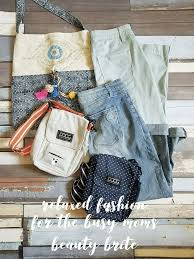 Relaxed Fashion For The Busy Moms Beauty Brite