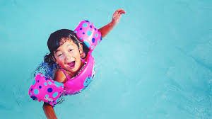 Swimming for Children with Asthma?