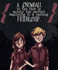 liesel memimger and rudy steiner the book thief and what not  liesel memimger and rudy steiner the book thief
