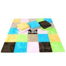 Interlocking Foam Floor Tiles Soft Foam Mats Brilliant Foam Mats