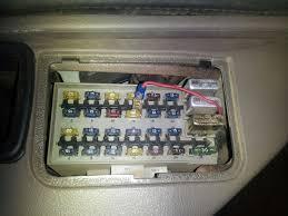 1997 jeep grand cherokee laredo fuse box location nemetas jeep patriot interior fuse box