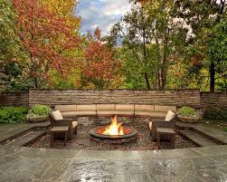 Patio Design Ideas With Fire Pits patio designs with fire pit and hot tub design ideas 1458 ideas amazing