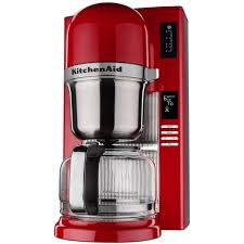 kitchenaid kcmer pour over coffee brewer empir and keurig k classic