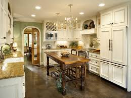 modern french country kitchen. Modern French Country Kitchen U