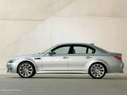 2010 BMW M5 Photos, Specs, News - Radka Car`s Blog