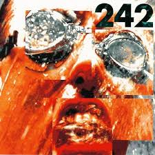 <b>FRONT 242</b> - <b>Tyranny For</b> You | Front 242, Album covers, Tyranny