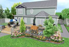 Home Garden Design Software Image