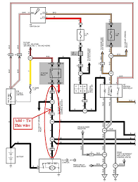 lexus faulty starter diagnoses lexus 1uz wiring diagram at Lexus 1uzfe Wiring Diagram