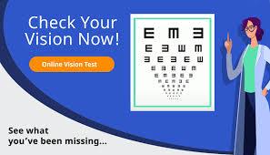 reading gles for dmv vision test