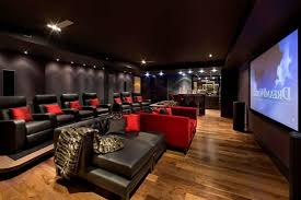 Small Picture Home Theater Designs Home Design Ideas