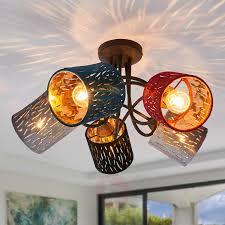 Deckenlampen Kronleuchter Deckenstrahler Deckenlampe