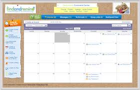 Free Online Calendar