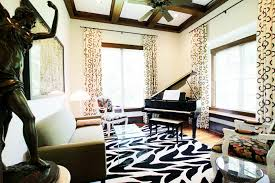 Music Living Room Twine Repurposing An Open Dining Room