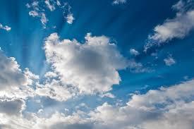 How Do Clouds Form Wonderopolis