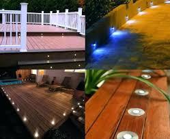 deck lighting ideas. Charming Deck Lighting Ideas Pool Design A