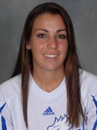 Stacey Payne - 2011 - Women's Soccer - FGCU Athletics