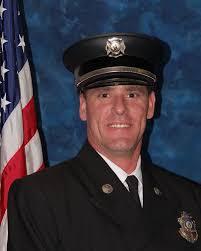 Lodd Auburn City Engineer Trent Lindholdt California Fire Foundation