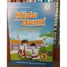 Tantri basa jawa kelas 6 sd deskripsi barang : Jual Buku Mida Dami Kelas 3 Sd Bahasa Sunda Kelas 3 Sd Kota Bandung Lapak Buku Palasari Tokopedia