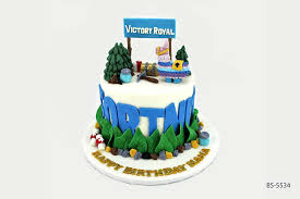 Fortnite Cake Bs 5534 Bee Sweet Uae