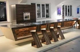 modern wood and metal furniture. Stylish Modern Wood And Steel Kitchen Design Idea Metal Furniture