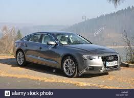 Audi A5 Sportback - MY 2007 (FL 2012) - German premium upper ...