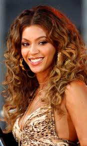 Blonde Hair Style beyonce hairstyle timeline photos of beyonces hair 5615 by wearticles.com