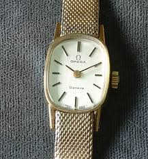 watches a trebor s vintage watches 4755 omega geneve mechanical w s watch c 1973