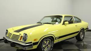 608 TPA 1974 Chevy Vega GT - YouTube