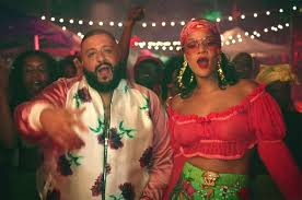 Dj Khaled Rihanna Bryson Tillers Wild Thoughts Hits No