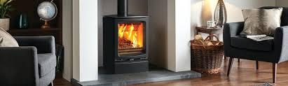 contemporary wood burning fireplace inserts contemporary wood burning stoves multi fuel stoves modern wood burning stoves