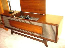 Vintage Stereo Cabinet Repurposed Bar Cabinets For Sale Console In A Tell  Inc Mid Century Finds83