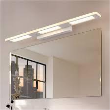Badewanne Spiegel Lampen Lisafeng Schlafzimmer Wand Wc Feuchtigkeit