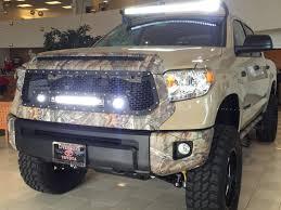 Custom Toyota Tundra Trucks