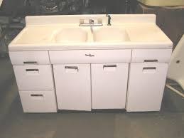 cabinet vintage kitchen sinks retro kitchen sink home design