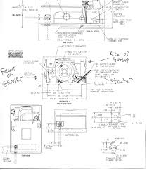 Ford Msd 6al Wiring Diagram