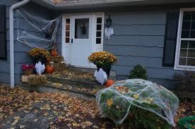 child friendly halloween lighting inmyinterior outdoor. Halloween Home Decor E2 80 93 Made2style. Exterior Door Design. Child Friendly Lighting Inmyinterior Outdoor A