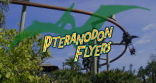flyers orlando pteranodon flyers islands of adventure orlando youtube