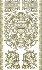 Mayan Patterns Cool Mayan Patterns 48 Vector Free Vector In Encapsulated PostScript Eps