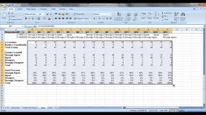 How To Analyze Satisfaction Survey Data In Excel With Countif Youtube
